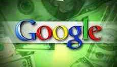 1ste kwartaal Google boven verwachting