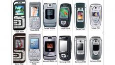 2010 wordt topjaar voor mobieltjes