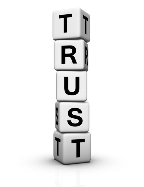 2013: jaar van vertrouwen in kleine bedrijven