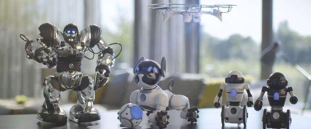 3-robots-wowwee
