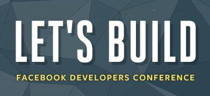 30 april weer een Facebook f8 developers conference