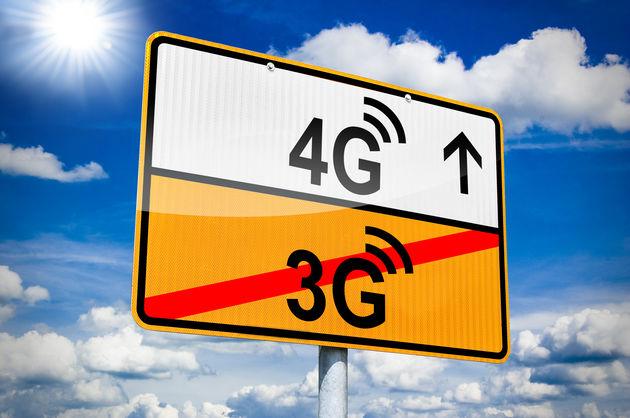 4G: 'Nederlandse smartphonebezitter kan niet wachten'