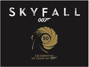 5 oktober: Global James Bond Day