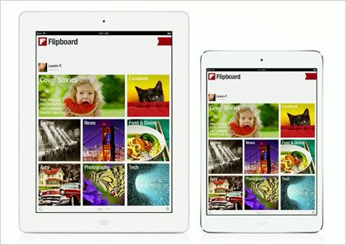 5 redenen om te kiezen voor de iPad in plaats van de iPad Mini