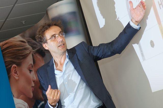 prof. Dr. Paul Hekkert