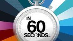 60 seconden op het Web [Infographic]