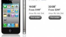 600.000 iPhones in de voorverkoop