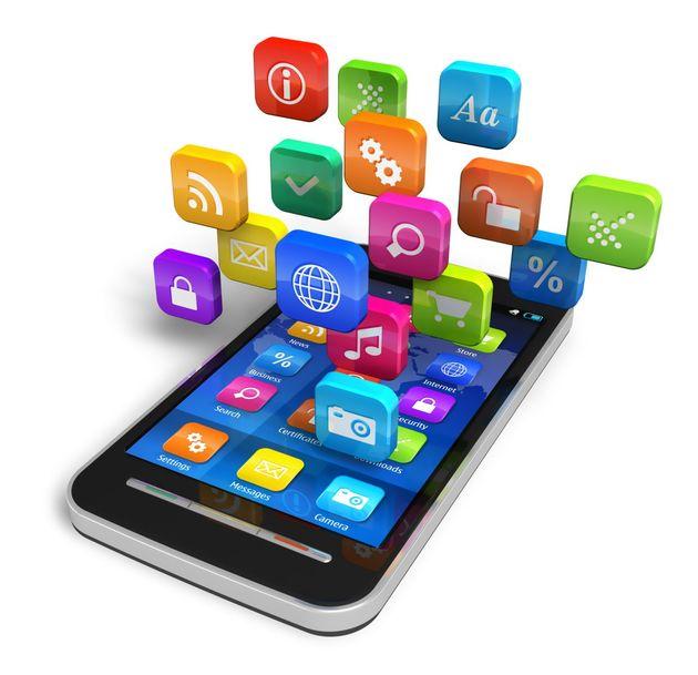 7 manieren om je apps te ordenen