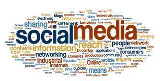 8 historische evenementen op het gebied van social media in 2012