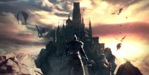 A good day to die: Dark Souls 2 ligt op de goede koers