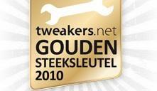 Activision, Apple en Sony grote winnaars Gouden Steeksleutel 2010
