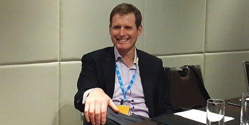 Adam King (Intel): 'De 2-in-1 waarborgt de toekomst van notebooks'