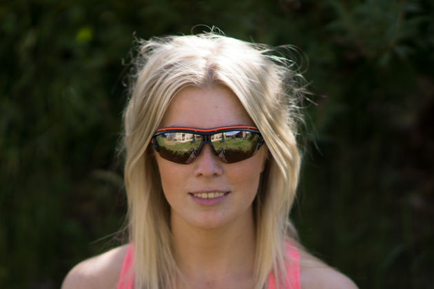 Adidas eyewear: Go with the flow and don't let movements hold you back!