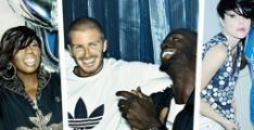 Adidas inspireert het Nederlands Film Festival 2009