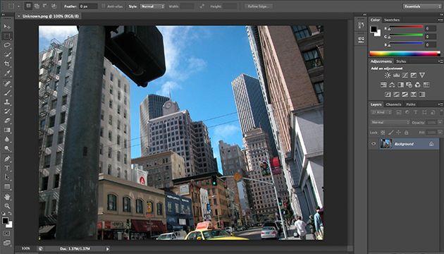 Adobe kondigt nieuwe versies van Photoshop en Premiere Elements 12 aan