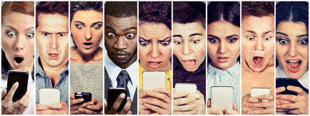 WhatsApp berichten nu tot 7 minuten na versturen te verwijderen