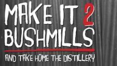 [Adv] Laatste kans om in te schrijven voor Make it 2 Bushmills