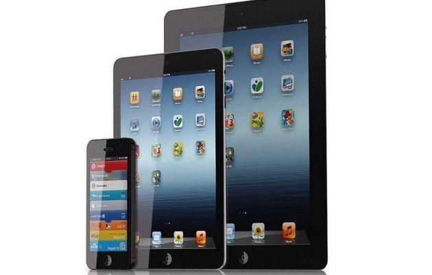 Aftellen naar de iPhone 5 en de 'one more thing' iPad mini