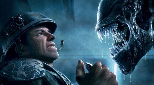Aliens: Colonial Marines is Aliens (en games) onwaardig
