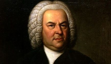 All of Bach op internet