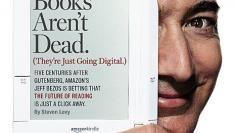 Amazon verkoopt soms eBook duurder dan de hard-cover editie