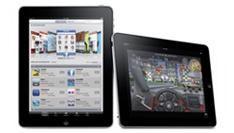 Amerikaanse kinderen willen een iPad met kerst [Grafiek]