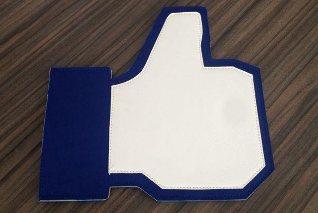 Amerikaanse overheid heeft 630.000 dollar uitgegeven aan 'Facebook-likes'