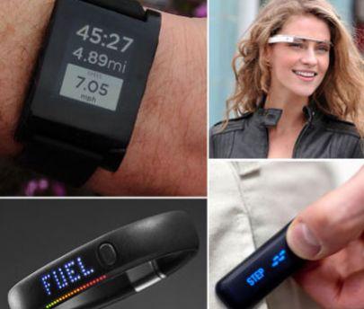 Amerikanen willen wel wearable devices, maar niet zozeer Google Glass