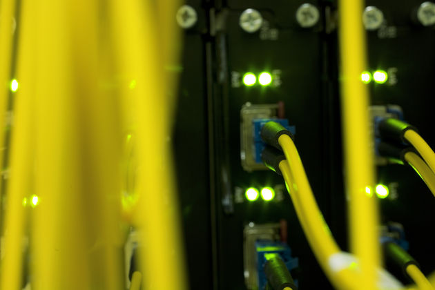 AMS-IX: Nederlander voelt zich veilig op Internet