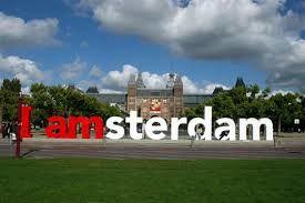 Amsterdam bij de 10 beste internetsteden ter wereld