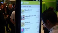 Android dominant op Mobile World Congress