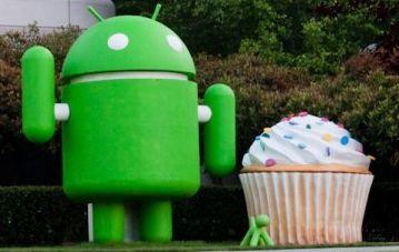 Android overheerst de smartphone markt