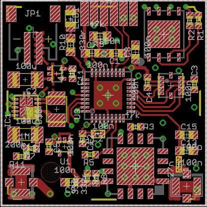 AnyTracer PCB