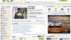 AOL: tijdperk van 1e generatie portals achter de rug?