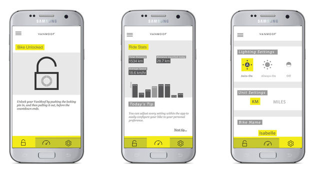 app-vanmoof