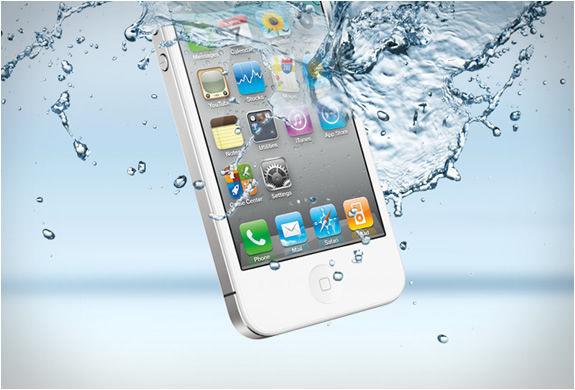 Apple betaalt 53 miljoen dollar voor waterschade aan iPhones