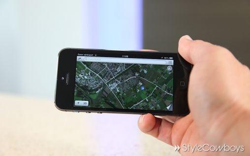 Apple gaat minder onderdelen bestellen door zwakke vraag iPhone 5