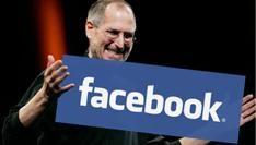 Apple haat en vreest Facebook