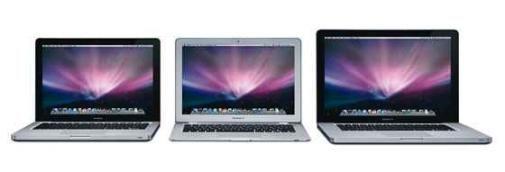 Apple Macbook event