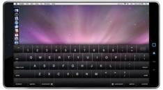 Apple Netbook rumour