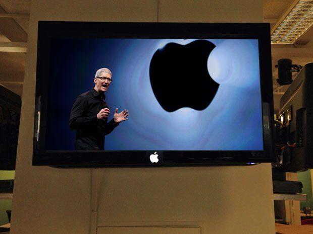 Apple's geplande 'iWatch' zou meer kunnen opleveren dan Apple TV
