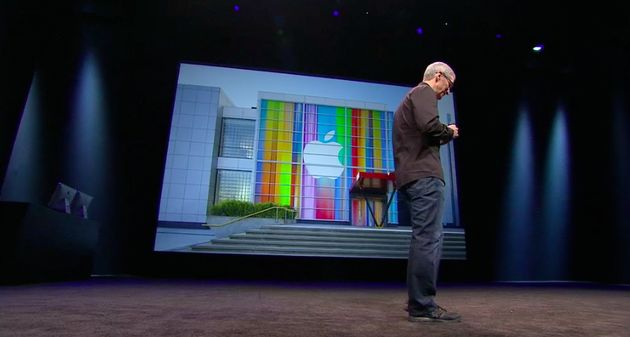 Apple Special Event Video: Lancering iPhone5
