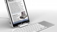 Apple stelt 'tablet' voor op 26 januari