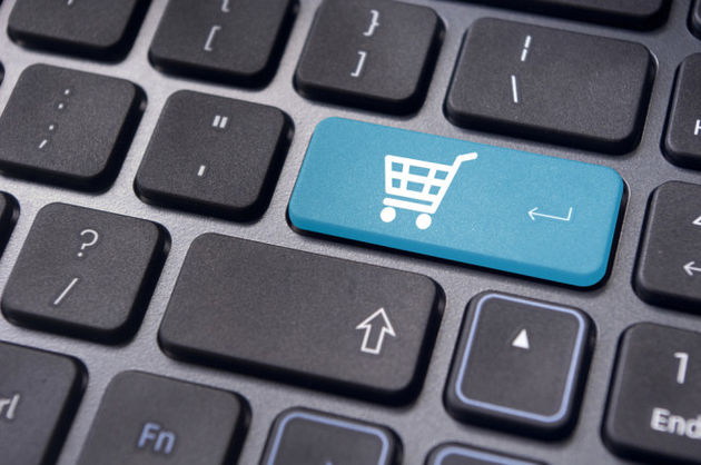 Apple stijgt naar plek 2 op e-commerce lijst