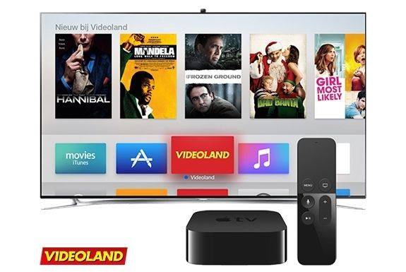 Apple-tv-videoland