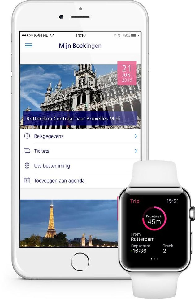 apple_watch app NS