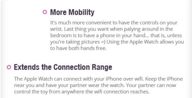 apple watch more mobility