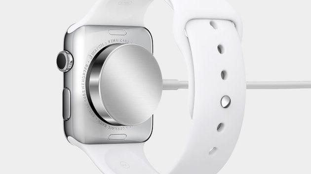 Apple-Watch-Opladen