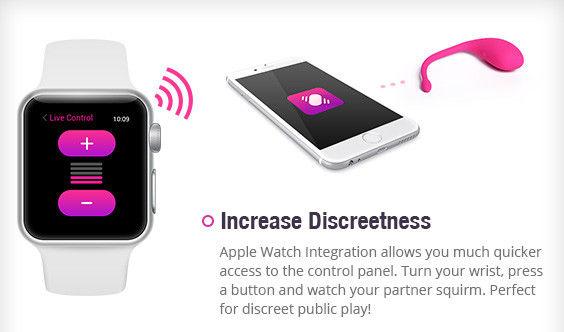 apple watch vibrator 2