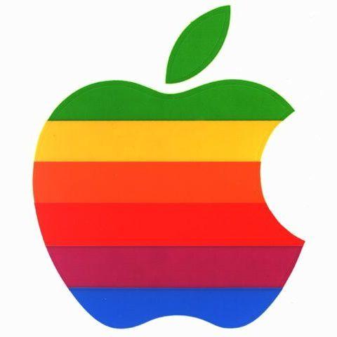 Apple wil vingerafdruk sensoren in hun producten